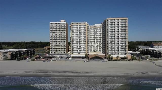 9550 Shore Dr. #732, Myrtle Beach, SC 29572 (MLS #2024557) :: Duncan Group Properties