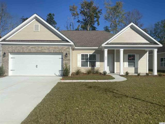 440 Freewoods Park Ct., Myrtle Beach, SC 29588 (MLS #2024558) :: Jerry Pinkas Real Estate Experts, Inc