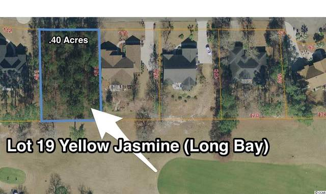 1073 Yellow Jasmine Dr., Longs, SC 29568 (MLS #2024562) :: The Greg Sisson Team with RE/MAX First Choice
