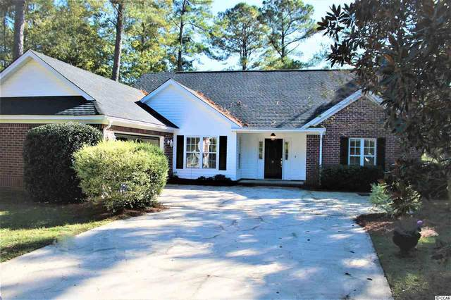 159 King George Rd., Georgetown, SC 29440 (MLS #2024578) :: Coastal Tides Realty