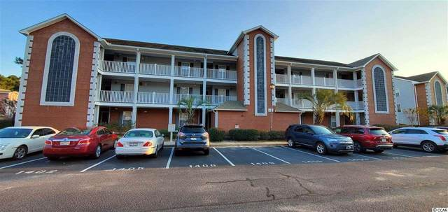 4845 Meadowsweet Dr. #1401, Myrtle Beach, SC 29579 (MLS #2024608) :: Grand Strand Homes & Land Realty