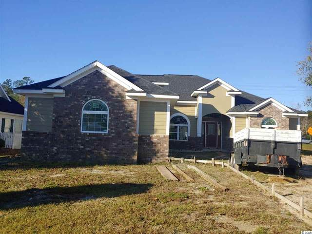 464 Deer Watch Circle, Longs, SC 29568 (MLS #2024611) :: Duncan Group Properties