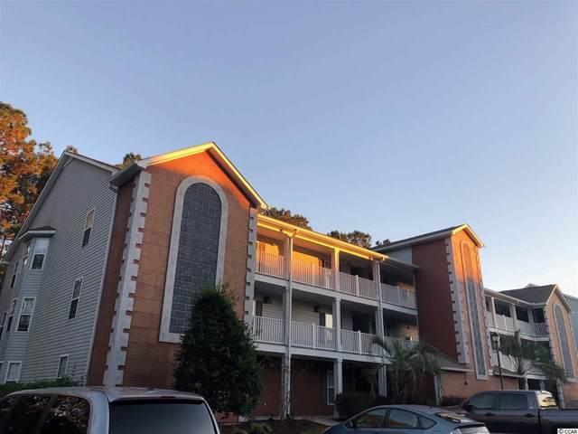 4834 Innisbrook Ct. #1112, Myrtle Beach, SC 29579 (MLS #2024622) :: Jerry Pinkas Real Estate Experts, Inc
