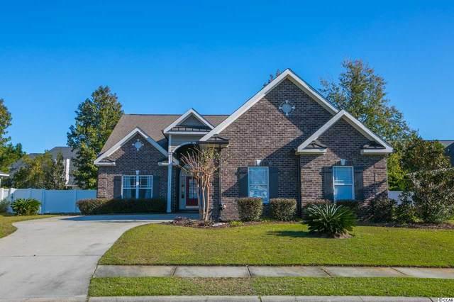 4205 Mynatt Ct., Myrtle Beach, SC 29588 (MLS #2024628) :: Duncan Group Properties
