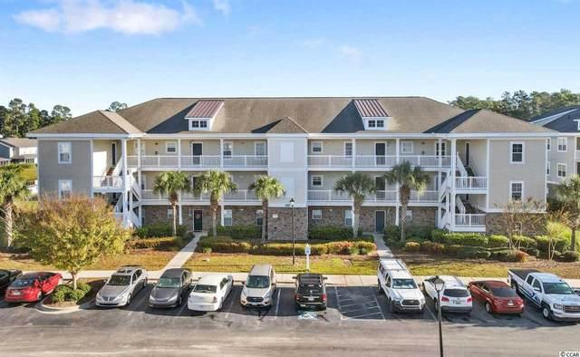 334 Kiskadee Loop D, Conway, SC 29526 (MLS #2024629) :: Armand R Roux | Real Estate Buy The Coast LLC