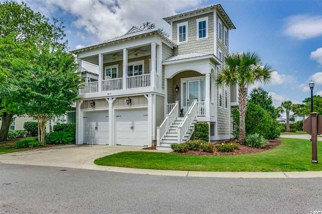 4911 Salt Creek Ct., North Myrtle Beach, SC 29582 (MLS #2024647) :: The Greg Sisson Team with RE/MAX First Choice