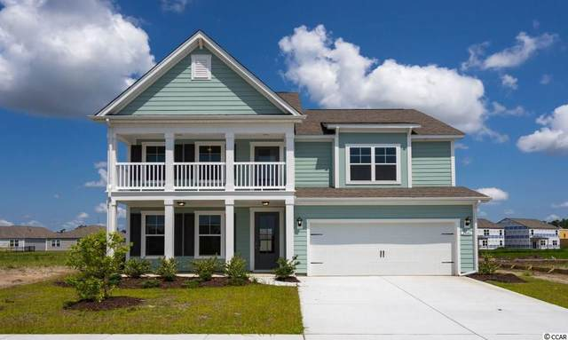 2719 Stellar Loop, Myrtle Beach, SC 29577 (MLS #2024648) :: Armand R Roux | Real Estate Buy The Coast LLC