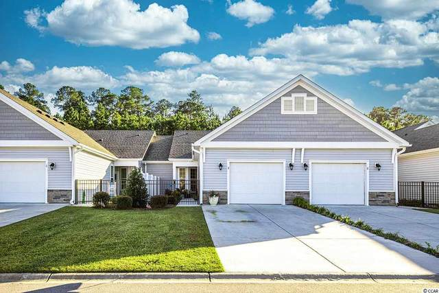 773 Salerno Circle D, Myrtle Beach, SC 29579 (MLS #2024649) :: Dunes Realty Sales