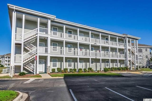 4677 Wild Iris Dr. 20-102, Myrtle Beach, SC 29577 (MLS #2024663) :: James W. Smith Real Estate Co.