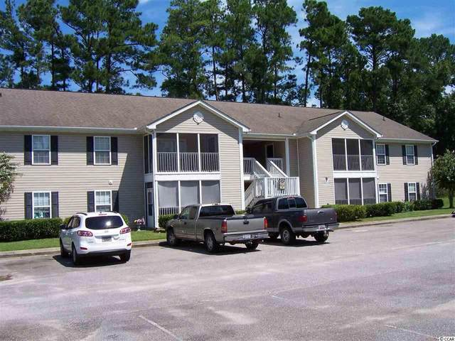 197 Charter Dr. D-3, Longs, SC 29568 (MLS #2024664) :: Welcome Home Realty
