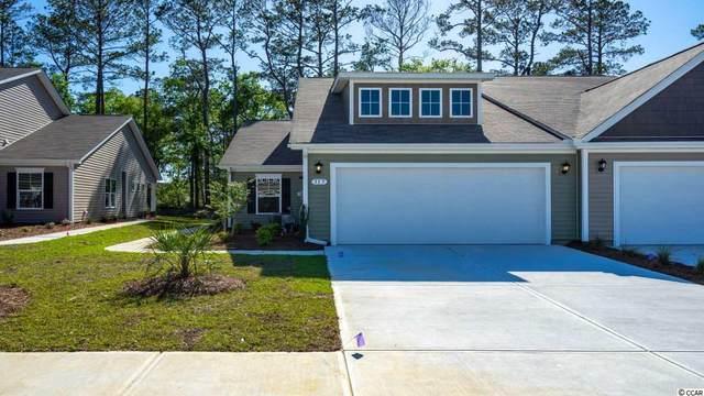 1787 Berkley Village Loop, Myrtle Beach, SC 29579 (MLS #2024665) :: Duncan Group Properties