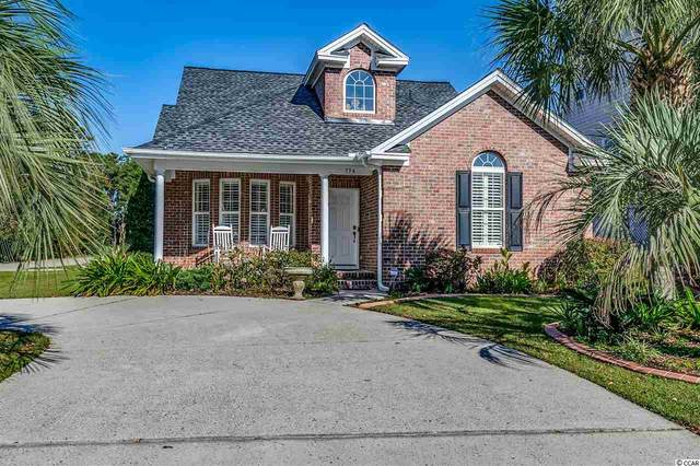334 24th Ave. S, Myrtle Beach, SC 29577 (MLS #2024669) :: Armand R Roux | Real Estate Buy The Coast LLC