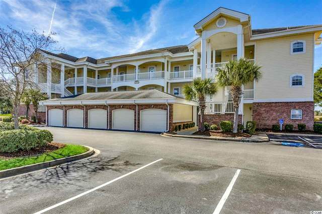 4843 Carnation Circle #303, Myrtle Beach, SC 29577 (MLS #2024670) :: Coastal Tides Realty