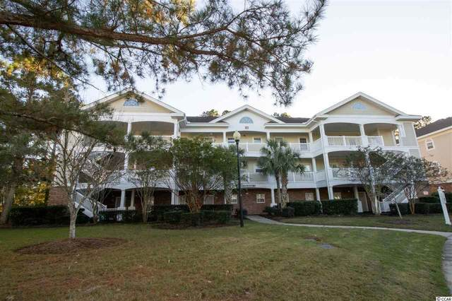 5825 Catalina Dr. #1032, North Myrtle Beach, SC 29582 (MLS #2024681) :: Coldwell Banker Sea Coast Advantage