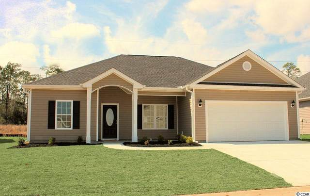 125 Baylee Circle, Aynor, SC 29544 (MLS #2024688) :: Jerry Pinkas Real Estate Experts, Inc