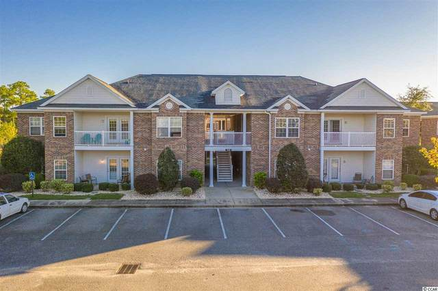 2049 Silvercrest Dr. 14G, Myrtle Beach, SC 29579 (MLS #2024690) :: Duncan Group Properties