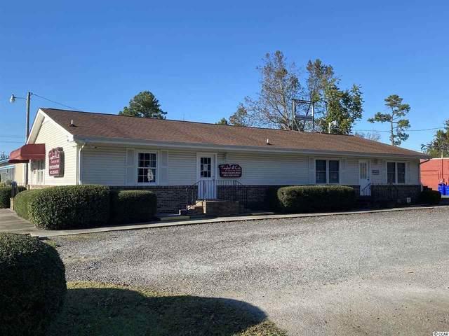 716 South Poplar Dr., Surfside Beach, SC 29575 (MLS #2024695) :: The Litchfield Company
