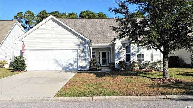 524 Tuckahoe Rd., Myrtle Beach, SC 29579 (MLS #2024700) :: Duncan Group Properties