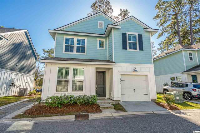 4726 Cloister Ln., Myrtle Beach, SC 29577 (MLS #2024702) :: Garden City Realty, Inc.