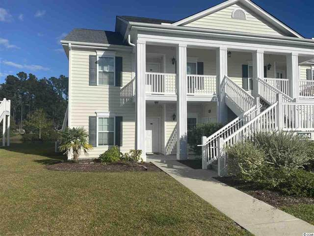 4904 Britewater Ct. #101, Myrtle Beach, SC 29579 (MLS #2024715) :: The Lachicotte Company