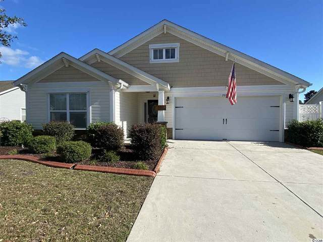 2079 Jarvis Ln., Calabash, NC 28467 (MLS #2024719) :: Welcome Home Realty