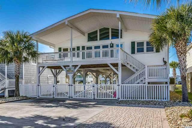 305 59th Ave. N, North Myrtle Beach, SC 29582 (MLS #2024731) :: Garden City Realty, Inc.