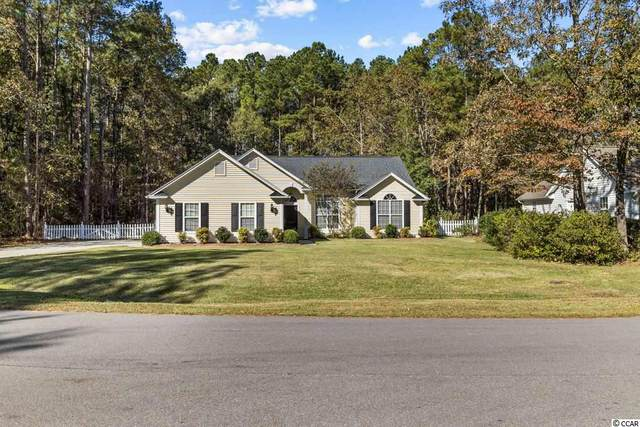 3008 Dewberry Dr., Conway, SC 29527 (MLS #2024732) :: The Litchfield Company