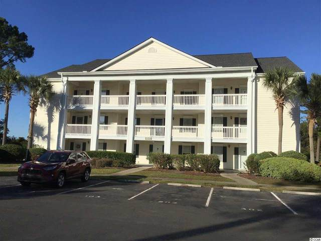 4940 Windsor Green Way #203, Myrtle Beach, SC 29579 (MLS #2024733) :: The Lachicotte Company