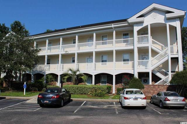 691 Riverwalk Dr. #101, Myrtle Beach, SC 29579 (MLS #2024743) :: Right Find Homes