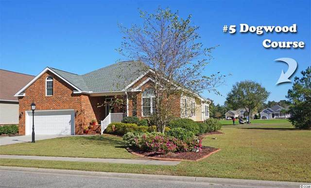 616 Covington Dr., Calabash, NC 28467 (MLS #2024744) :: Coldwell Banker Sea Coast Advantage