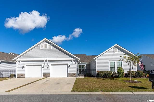 2122 Rayson Dr. C, Myrtle Beach, SC 29588 (MLS #2024749) :: Duncan Group Properties