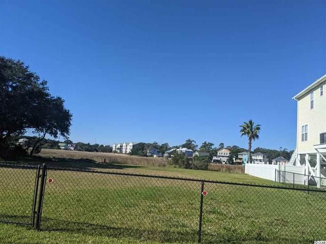1105 N Dogwood Dr., Garden City Beach, SC 29576 (MLS #2024758) :: Duncan Group Properties