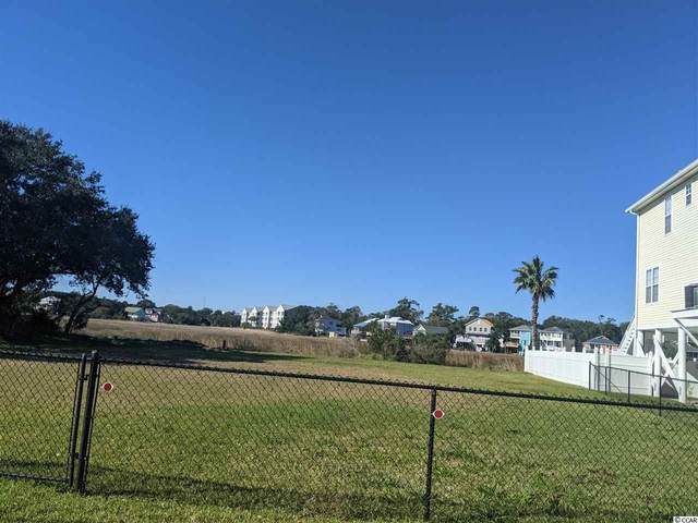 1105 N Dogwood Dr., Garden City Beach, SC 29576 (MLS #2024758) :: Surfside Realty Company