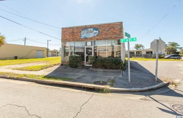 713 Alder St., Myrtle Beach, SC 29577 (MLS #2024759) :: Hawkeye Realty