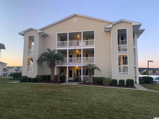 215 Landing Rd. H, North Myrtle Beach, SC 29582 (MLS #2024775) :: Right Find Homes