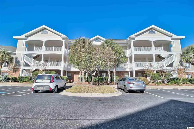 5801 Oyster Catcher Dr. #1522, North Myrtle Beach, SC 29582 (MLS #2024780) :: The Greg Sisson Team with RE/MAX First Choice