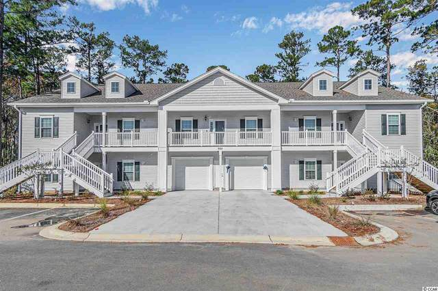 900 Jackline Dr. #103, Murrells Inlet, SC 29576 (MLS #2024781) :: Armand R Roux | Real Estate Buy The Coast LLC