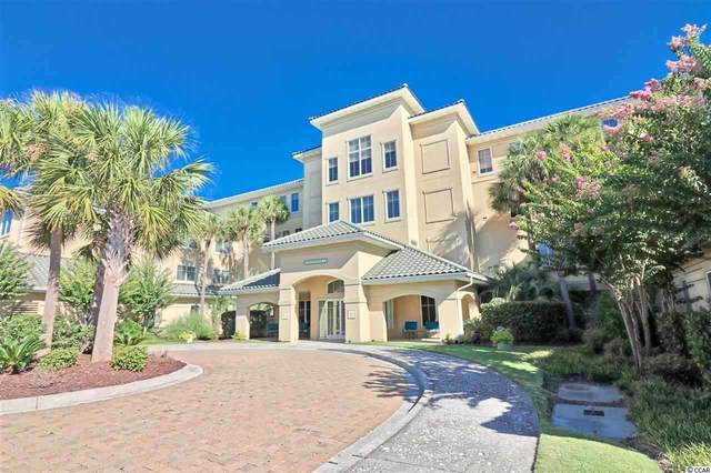 2180 Waterview Dr. #621, North Myrtle Beach, SC 29582 (MLS #2024787) :: The Greg Sisson Team with RE/MAX First Choice