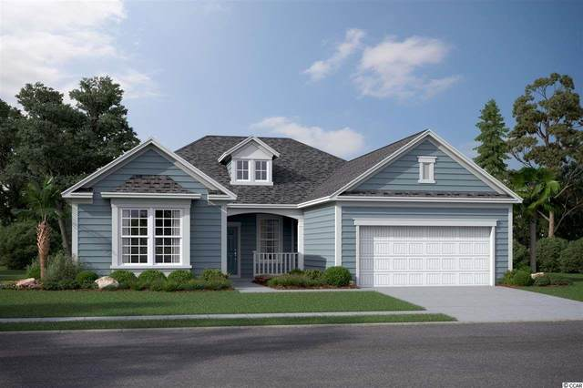 615 Hickman St., Surfside Beach, SC 29575 (MLS #2024789) :: The Litchfield Company