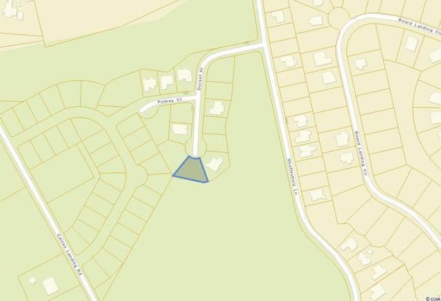 122 Dorset Pl., Conway, SC 29526 (MLS #2024799) :: Garden City Realty, Inc.