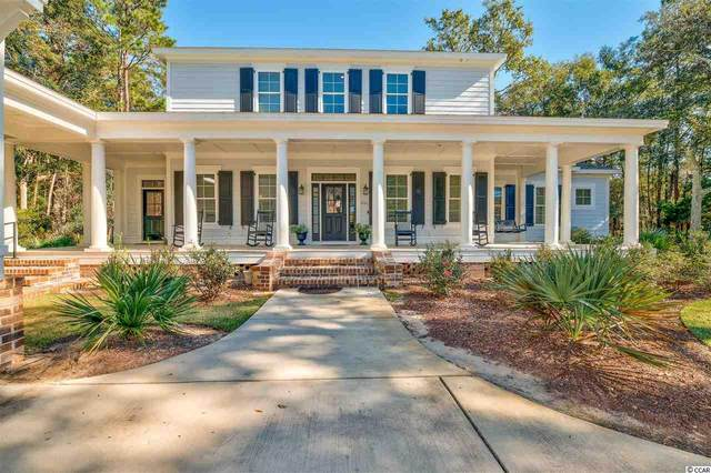 1262 Wallace Pate Dr., Georgetown, SC 29440 (MLS #2024801) :: Coldwell Banker Sea Coast Advantage
