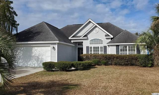 200 Atoll Dr., Myrtle Beach, SC 29588 (MLS #2024803) :: The Litchfield Company