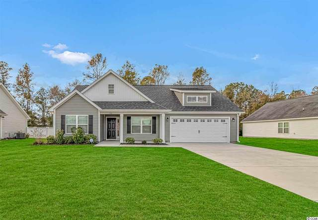 286 Georgia Mae Loop, Conway, SC 29527 (MLS #2024806) :: The Litchfield Company
