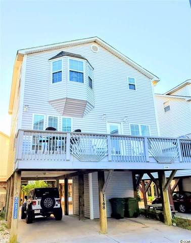 6001-1168 S Kings Hwy., Myrtle Beach, SC 29575 (MLS #2024816) :: Right Find Homes