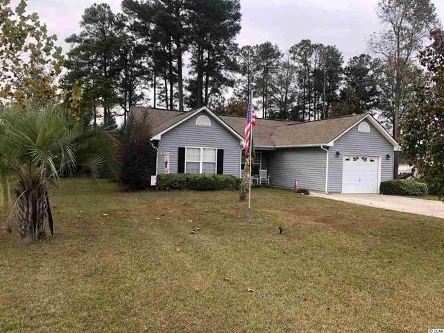 2805 Ivy Glen Dr., Conway, SC 29526 (MLS #2024818) :: Sloan Realty Group