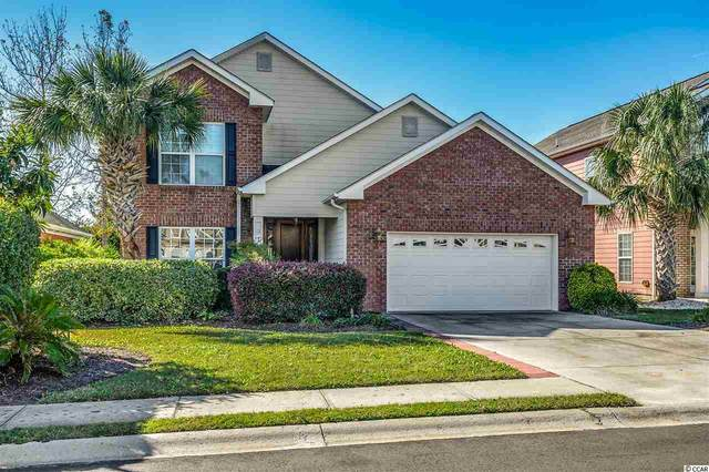 911 Watermark Ct., North Myrtle Beach, SC 29582 (MLS #2024823) :: The Greg Sisson Team with RE/MAX First Choice