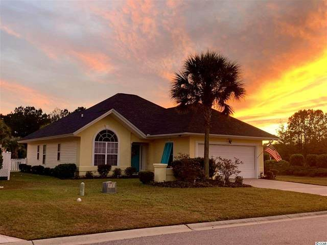 9900 Largo Ct., Murrells Inlet, SC 29576 (MLS #2024826) :: The Greg Sisson Team with RE/MAX First Choice