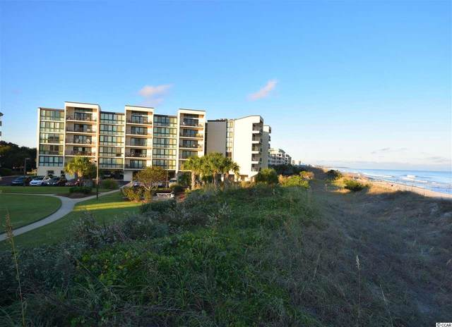 293 South Dunes Dr., Pawleys Island, SC 29585 (MLS #2024841) :: The Litchfield Company