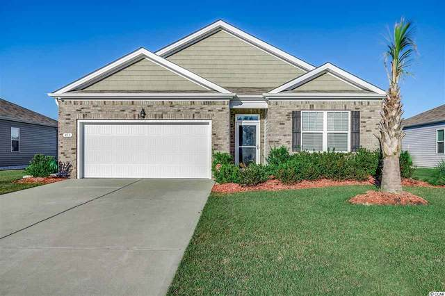 413 Accord St., Myrtle Beach, SC 29588 (MLS #2024843) :: The Hoffman Group