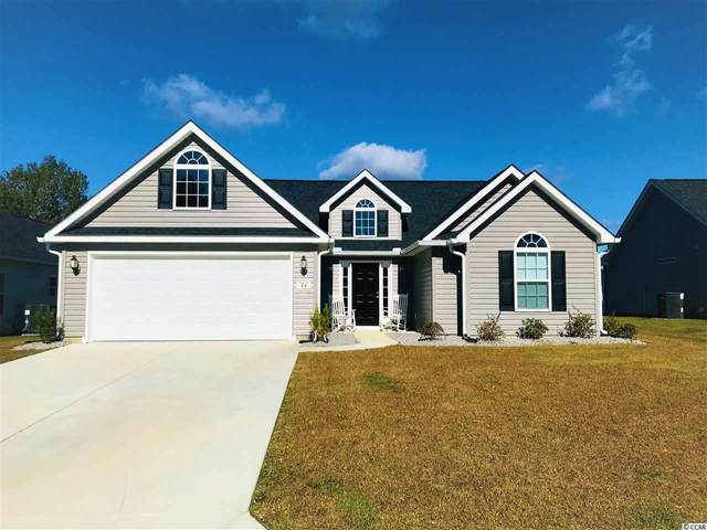 74 Palmetto Green Dr., Longs, SC 29568 (MLS #2024855) :: James W. Smith Real Estate Co.